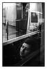 Wien,2016 (ninni garnett) Tags: street streetphotography leica m9 bw blackandwhite bn bianoenero portraits wien underground