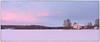 Morgenstemning i januar #2 (Krogen) Tags: norge norway norwegen akershus romerike nannestad landscape landskap winter vinter krogen fujifilmx100