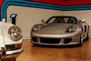 Sotheby's ICONS #7 (Jeff_B.) Tags: car cars iconic icons automobiles automobile sothebys auction exotic classic newyork porsche carrera gt carreragt supercar midengined v10 germancar