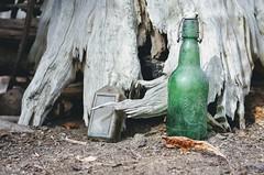 Bottles (Just Reed) Tags: challengefactorywinner bottles