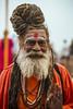 False Santoni - Varanasi (PhotoJorge) Tags: varanasi india santoni false