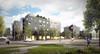 264 logements étudiants sociaux (Lot EE1) (Paris-Saclay) Tags: logements étudiant