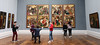 Berlín_0206 (Joanbrebo) Tags: berlin alemania de gemäldegalerie museo art arte kulturforum canoneos80d eosd efs1018mmf4556isstm autofocus gente gent people