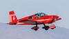 American Aviation AA-1A Yankee N9398L 'Crazy Horse' (ChrisK48) Tags: crazyhorse 1971 americanaviationaa1a grumman n9398l yankee aircraft airplane dvt kdvt phoenixaz phoenixdeervalleyairport