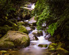 Small Fall (Cyclase) Tags: asia asien bulb filter landscape landschaft langzeitbelichtung mountain nd nationalpark natur taipai taipeh taiwan wasser wasserfall waterfall yangminshan yangminshanmountain water bach creek stream beck rocks felsen waves nature