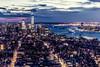 NYC-5052 Revisited (misterperturbed) Tags: empirestatebuilding newyork manhattan