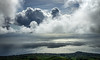 Pico da Barrosa 5c (Bilderschreiber) Tags: coast pico da barrosa picodabarrosa sao miguel saomiguel azores azoren clouds wolken schatten shadow europa europe