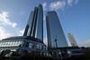 Frankfurt0318 (schulzharri) Tags: downtown city stadt skyscraper hochhaus wolkenkratzer frankfurt deutschland hessen