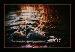 Tot ziens 2017 (maartenappel) Tags: kleuren canon