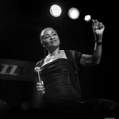 Charmin Michelle (antonio porcar cano) Tags: jazz musician voice voz cantante singer vocal 歌手