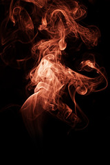 Flames (tosch_fotografie) Tags: flame smoke light lightning color red dark black studio art abstract forms form wild illusion burn flamme rauch blitz kunst abstrakt dunkel schwarz rot feuer olympus penf 60mm f28