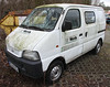 Carry (Schwanzus_Longus) Tags: delmenhorst german germany japan japanese van panel vehicle delivery small micro suzuki carry