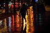 Rainy Evening Colors (NathalieSt) Tags: christmas europe france iledefrance noel paris capitale decoration décorationdenoël décorations light lights lumière lumières nikon nikond750 nikonpassion nikonphotography streetlights