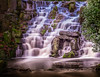 Virginia Water Cascade (juanmartinez81) Tags: virginiawater surrey lake water waterfall longexposure ndfilter nd1000 hdr river stream flow motion