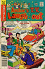 Archie's T.V. Laugh-Out 57 (zigwaffle) Tags: archie comicbook riverdale humor teen 1978 veronica jughead betty reggie