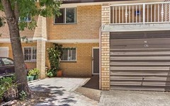 11/47 Wentworth Avenue, Wentworthville NSW