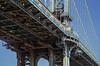 Manhattan Bridge (lamluxe) Tags: manhattanbridge newyork