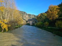 Il vecchio mulino sul fiume Melfa (Tilly Sfortunato) Tags: roccasecca ciociaria