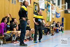 HSG Lauf/Heroldsberg - HSG Fichtelgebirge