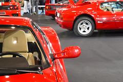 Full Ferrari (Miguel Angel Prieto Ciudad) Tags: ferrari italia modena f40 testarrosa red italy car coche auto motorshow automobile automotive automocion automovil sportcar supercar sony sonyalpha mirrorless 512bbi 360modena