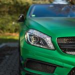 Mercedes A45 AMG thumbnail