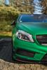 Mercedes A45 AMG (lu_ro) Tags: lotus evora sport 410 mercedes a45 amg italy italia springboks sony a7 50mm samyang