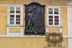 Prager Türen & Fenster - 4 (fotomänni) Tags: tür türen door doors fenster window fenetre windows prag praha prague manfredweis