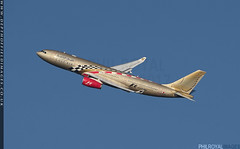 F1 Banker (zoomerphil) Tags: gulf air airbus a330 a332 a330200 f1 formual 1 lewis hamilton schumacher aeroplane plane jet travel holiday east