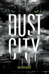 FULL Dust City by Robert Paul Weston (Goodreads Author) book offline look eng audio (LSH55LC44CQEBTZ4XK7F73FLMZ) Tags: pdf read book