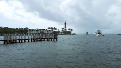 20170619 (35) Lighthouse Point Florida USA (FRABJOUS DAZE - PHOTO BLOG) Tags: lighthousepoint florida fl usa yhdysvallat majakka lighthouse ocean meri