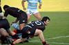 LE LOU BOURGOIN 18.02.2012 (90) (gabard.nadege) Tags: rugby le lou bourgoin sport lyon france top 14 18022012 ovalie