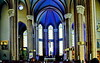 Church of St. Anthony of Padua, Istanbul (gerard eder) Tags: world travel reise viajes europa europe turkey turquia türkei istanbul estambul church sacral architecture architektur arquitectura interior