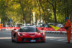Incoming LaF. (David Clemente Photography) Tags: ferrari ferrarilaferrari laferrari ferrari70 supercars hypercars hybridhypercar italiancars italianhypercars nikonphotography photography automotivephotography automotive v12 redlaferrari cars