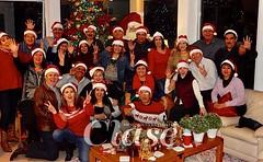 Say Christmas