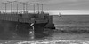 Muelle Vergara (Cruz-Monsalves) Tags: viñadelmar viña del mar blancoynegro blanco negro byn bn black white blackandwhite bnw bw sea chile southamerica sudamerica muelle dock vergara