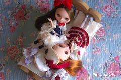 Hime e Dorothy