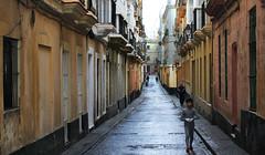 Cadix (hans pohl) Tags: espagne andalousie cadix villes cities streets rues maisons houses buildings bâtiments