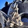 Statue Grand Palais Paris (d.cend) Tags: grandpalais statue paris
