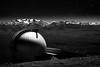 Mt. John Observatory Lake Tekapo NZ (Rob-Shanghai) Tags: stars observatory nz leica m240 mono mtjohn tekapo newzealand space