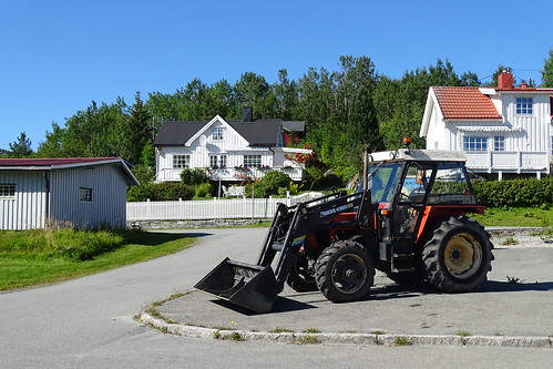 350. Norvège