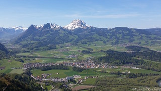 SF_20160506_113307 - Switzerland, Gruyère Region - Panorama from le Biffé