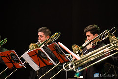 Nineties Trombone Ensemble 2017-9