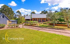 7 Knock Farrell Road, Glenorie NSW