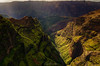 Waimea Canyon Aerial (rajaramki) Tags: hawaii kauai aerialphotography waimeacanyon