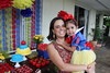 4 anos da Lulu (Juliana F C Gomes) Tags: festa brancadeneve infantil