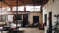 private house (takairayota) Tags: trip xinjiang turpan house china
