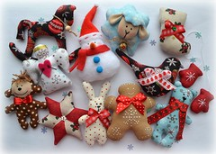 Итоги рождественской арт-ярмарки подарков Happy Market!