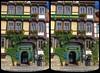 Hotel »Zur Goldenen Sonne« 3-D / Stereoscopy / CrossView / HDR / Raw (Stereotron) Tags: hotel zurgoldenensonne sachsenanhalt saxonyanhalt ostfalen harz mountains gebirge ostfalia hardt hart hercynia harzgau quedlinburg crosseye crosseyed crossview xview cross eye pair freeview sidebyside sbs kreuzblick 3d 3dphoto 3dstereo 3rddimension spatial stereo stereo3d stereophoto stereophotography stereoscopic stereoscopy stereotron threedimensional stereoview stereophotomaker stereophotograph 3dpicture 3dglasses 3dimage hyperstereo twin canon eos 550d yongnuo radio transmitter remote control synchron kitlens 1855mm tonemapping hdr hdri raw