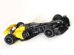 RS2027 (NKubate) Tags: lego creator renault rs2027 vision concept car f1 formula commission nkubate nathanael kuipers