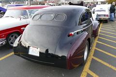 1941 Chevy Custom (bballchico) Tags: 1941 chevrolet tudorsedan custom carshow newyearscoolcarcruise